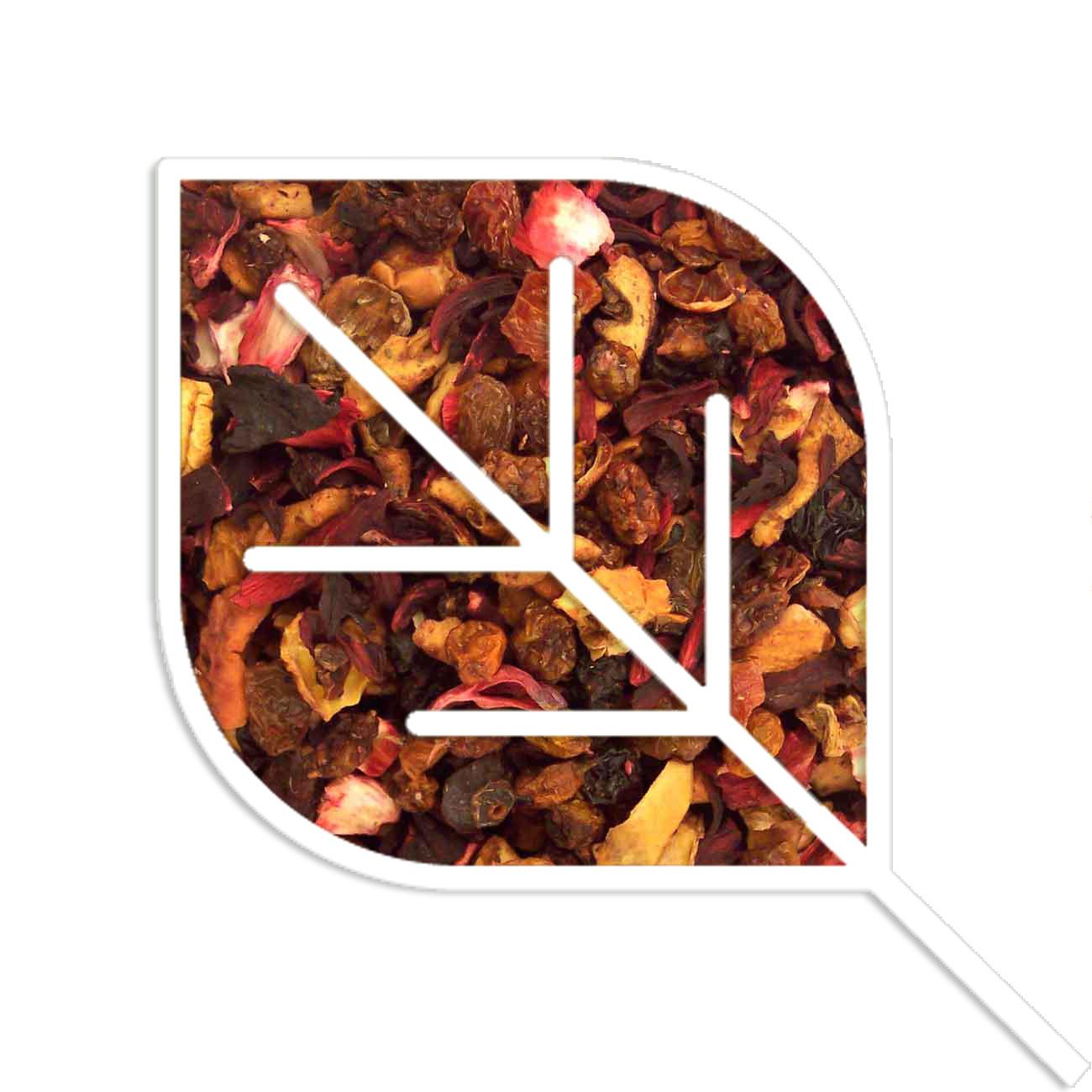Sanddorn vruchten thee-1