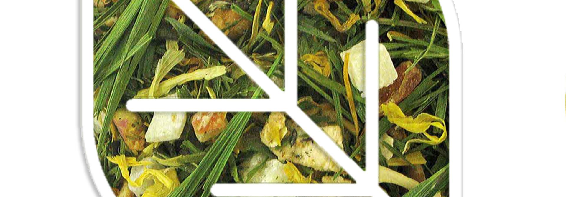 Bamboe Vruchten