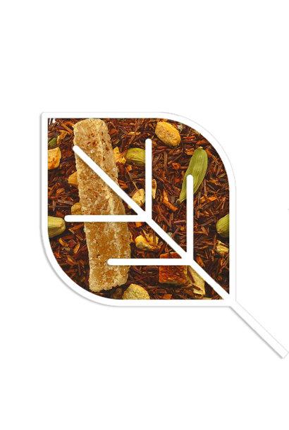Sinaasappel Chai