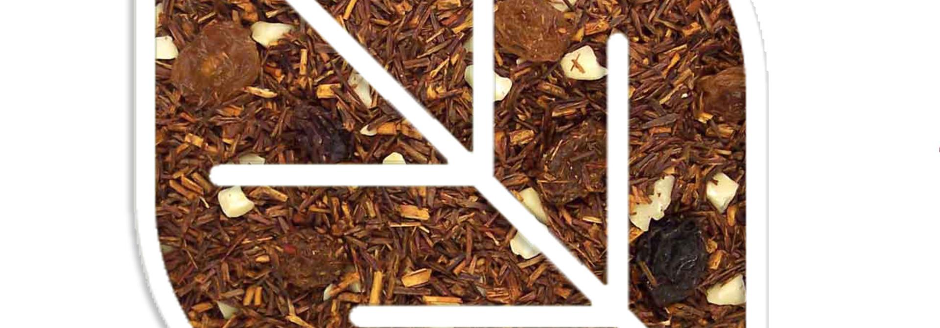 Rooibos Marsepein-Rum