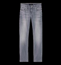 Scotch Shrunk Scotch Shrunk super skinny jeans grijs