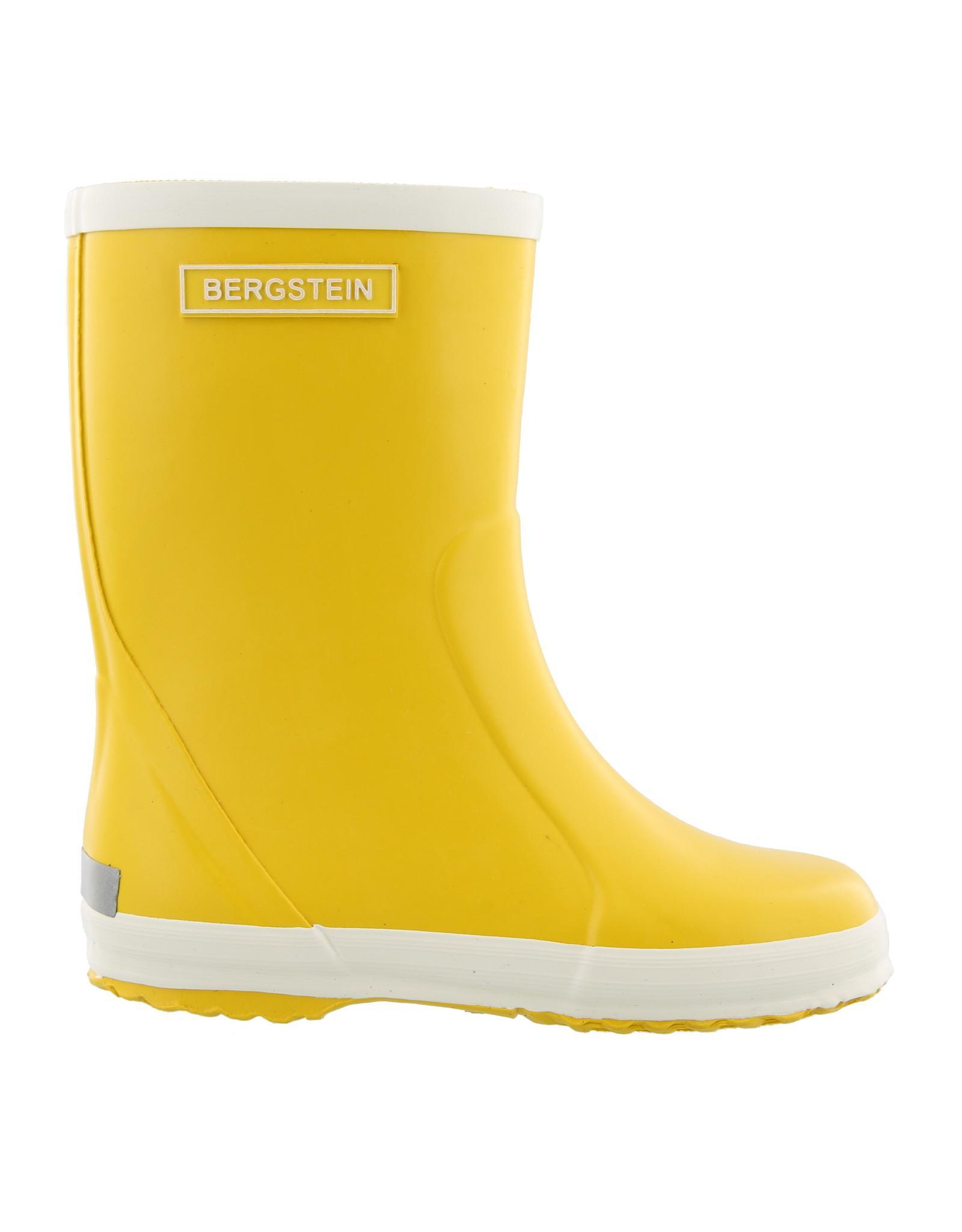 Bergstein Bergstein Regenlaars yellow