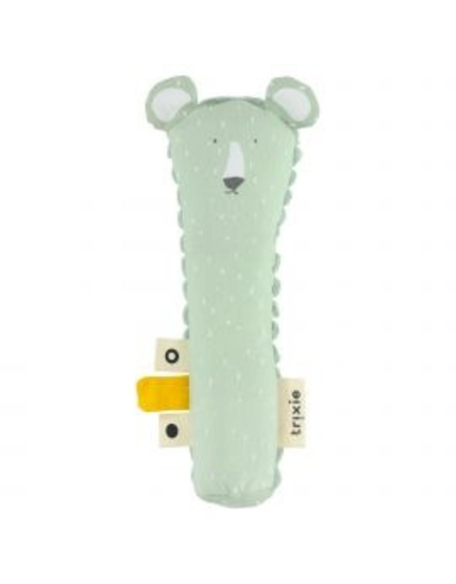 Trixie Trixie knijprammelaar ijsbeer
