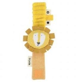 Trixie Trixie armbandrammelaar leeuw