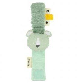 Trixie Trixie armbandrammelaar ijsbeer