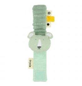 Trixie armbandrammelaar ijsbeer