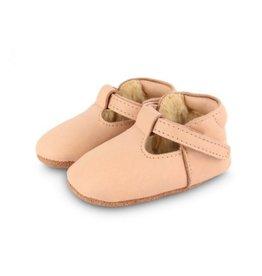 Donsje Donsje Babyschoentje Elia Skin Leather
