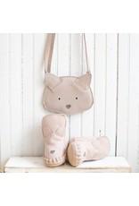 Donsje Donsje Babyschoentje Kapi Lining Cat