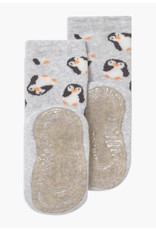 Ewers Ewers antislip sokje pinguin