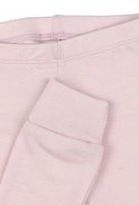 Fixoni Fixoni Wol/Zijde Legging Roze