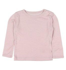 Fixoni Fixoni Wol/Zijde Shirtje Roze