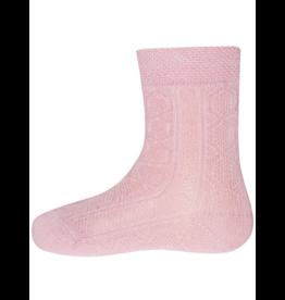 Ewers Ewers sokjes GOTS roze