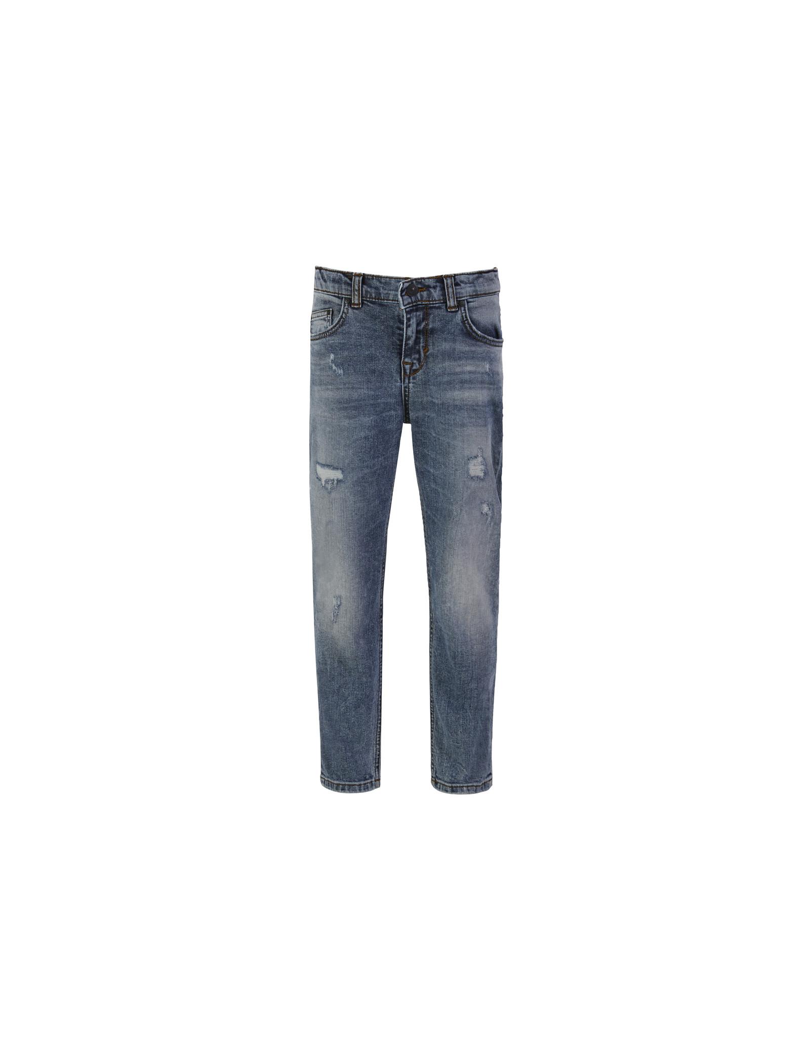 LTB Jeans LTB boyfriend jeans Eliana blauw