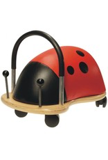 Wheelybug Wheelybug Lieveheersbeestje