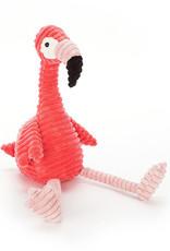 Jellycat Jellycat Flamingo Corduroy 41 cm