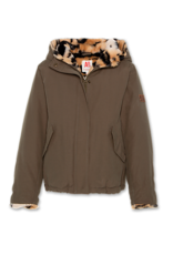 American Outfitters AO winterjas met tijger voering