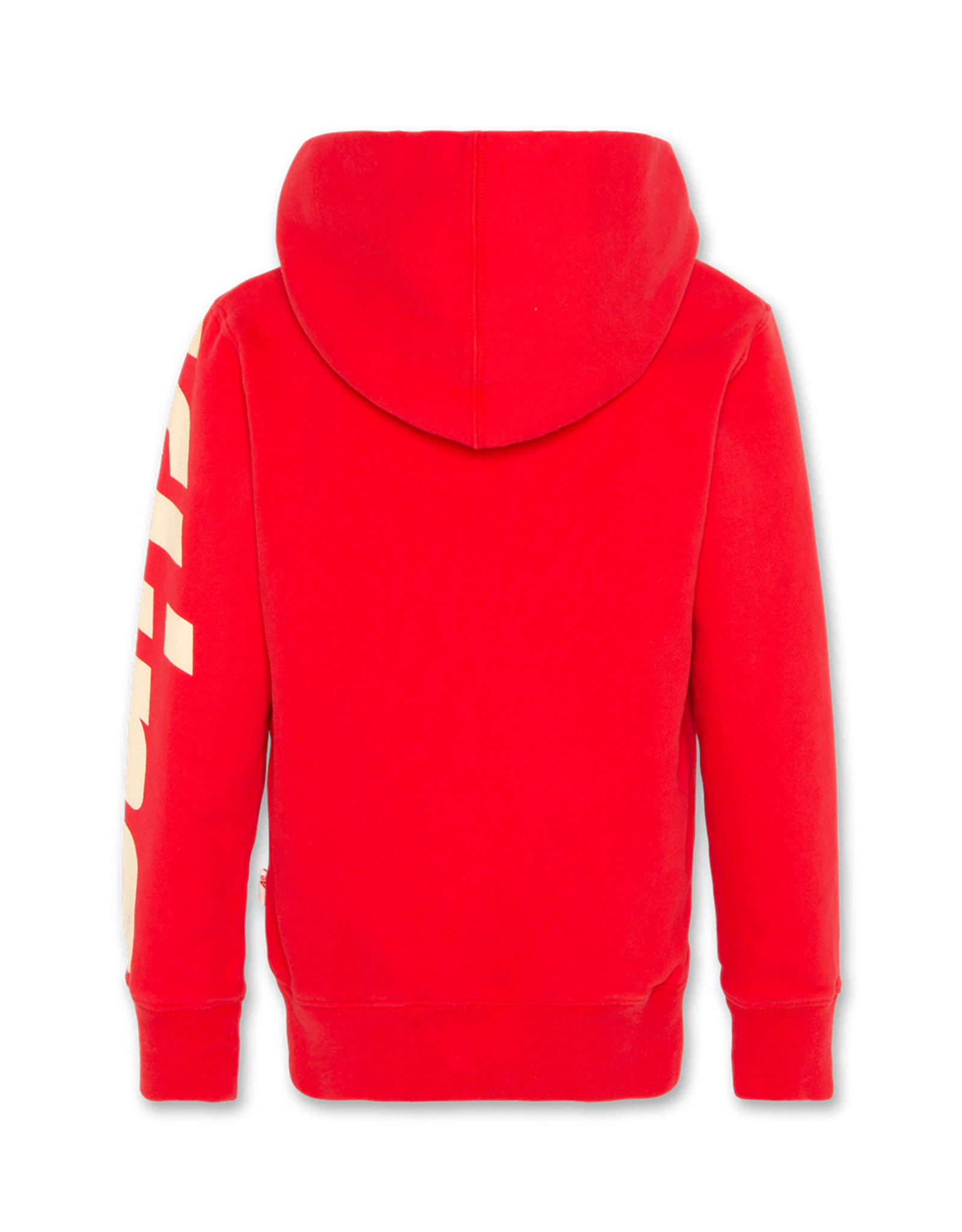 American Outfitters AO hoodie 'offline' rood