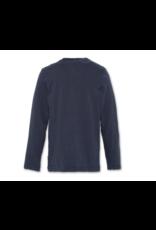 American Outfitters AO t-shirt lange mouwen skate opdruk