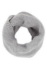 Barts Barts col sjaal grijs