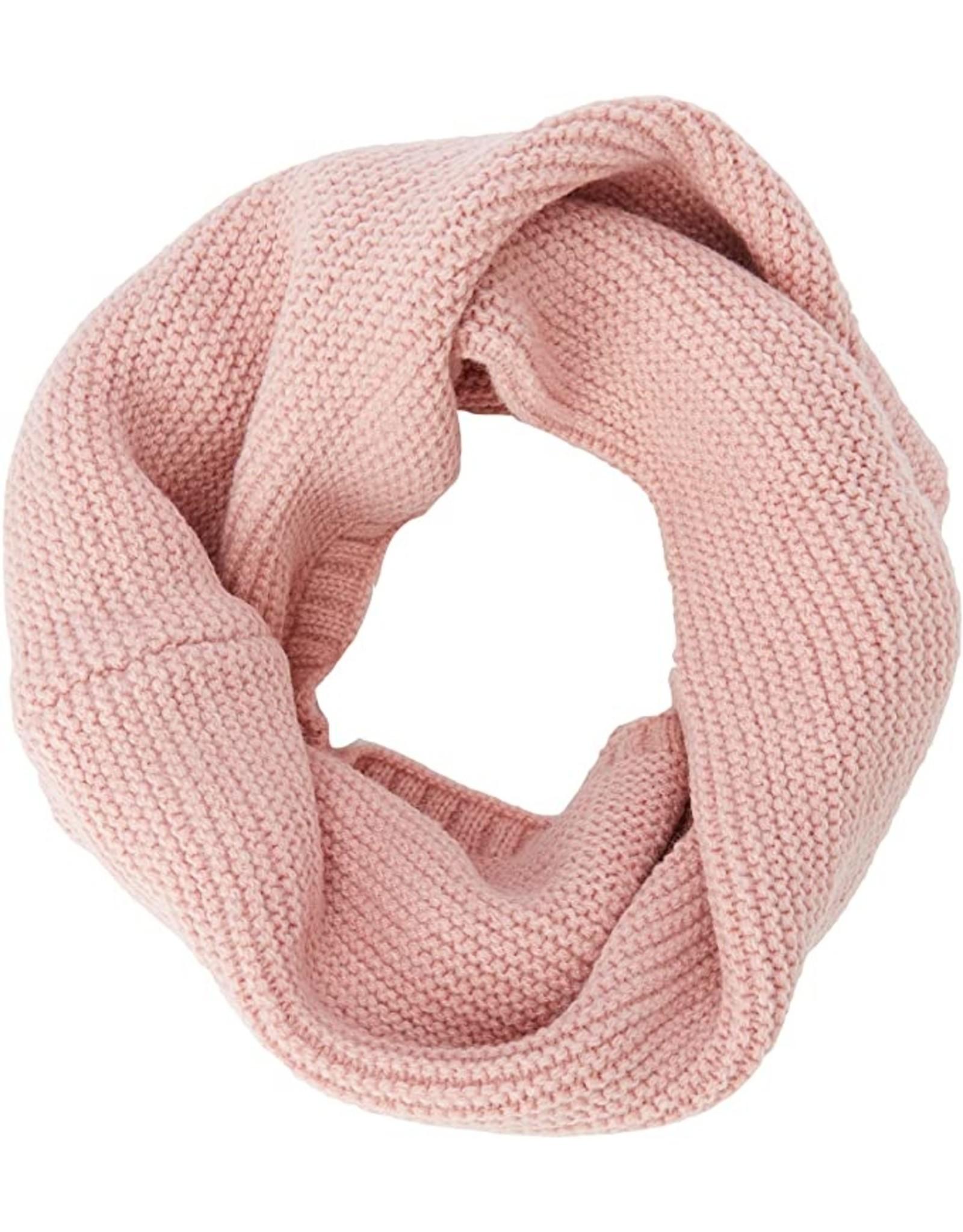 Barts Barts col sjaal roze
