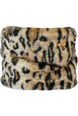Barts Barts col sjaal met dierenprint