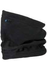 Barts Barts fleece col sjaaltje zwart