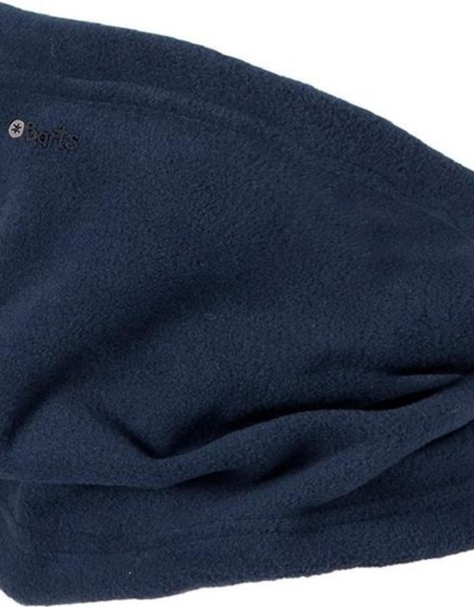 Barts Barts fleece col sjaaltje navy