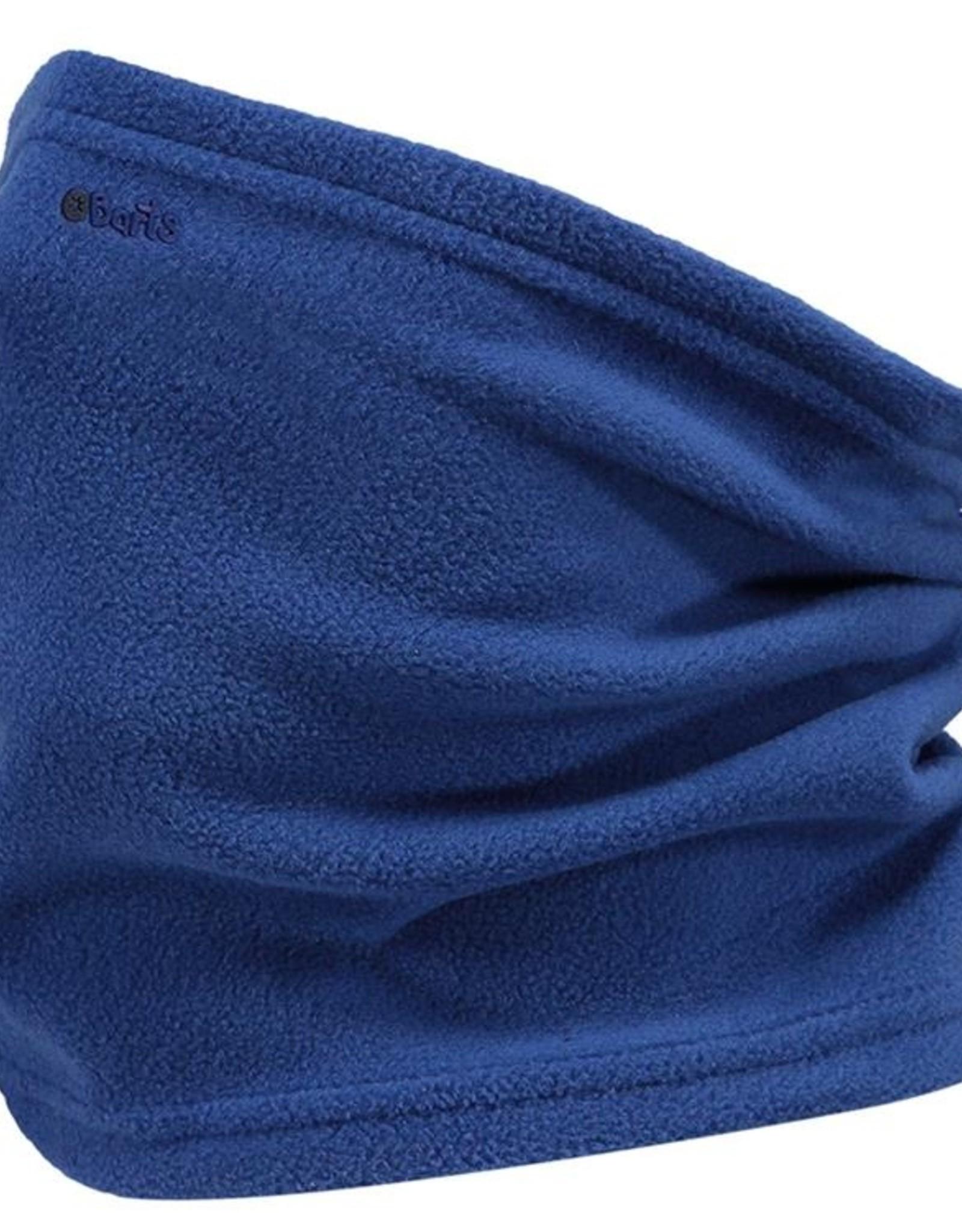 Barts Barts fleece col sjaaltje felblauw