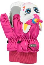 Barts Barts nylon wantjes fuchsia unicorn