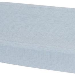 Koeka Koeka Aankleedkussenhoes 43,5x72 Elba Soft Blue