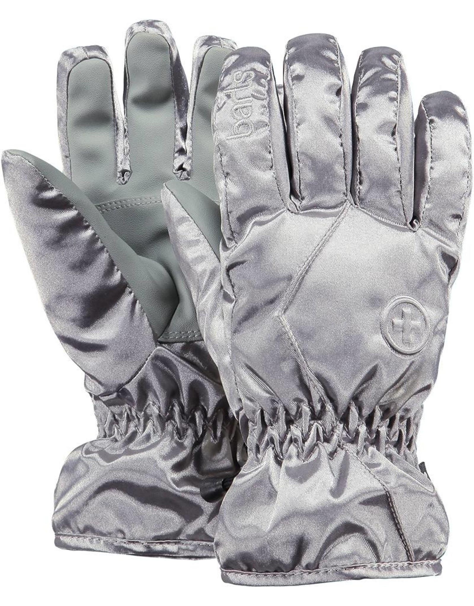 Barts Barts handschoenen silver
