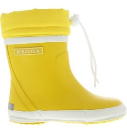 Bergstein Bergstein Winterlaars Yellow