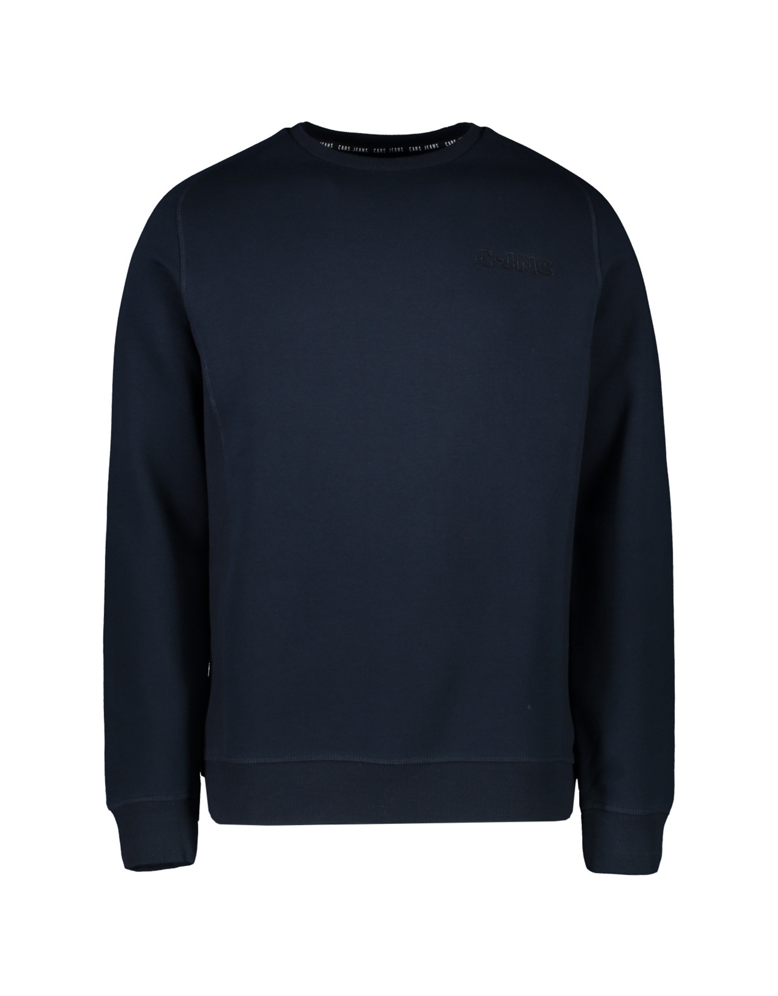 Cars Cars Sweater Humble donkerblauw