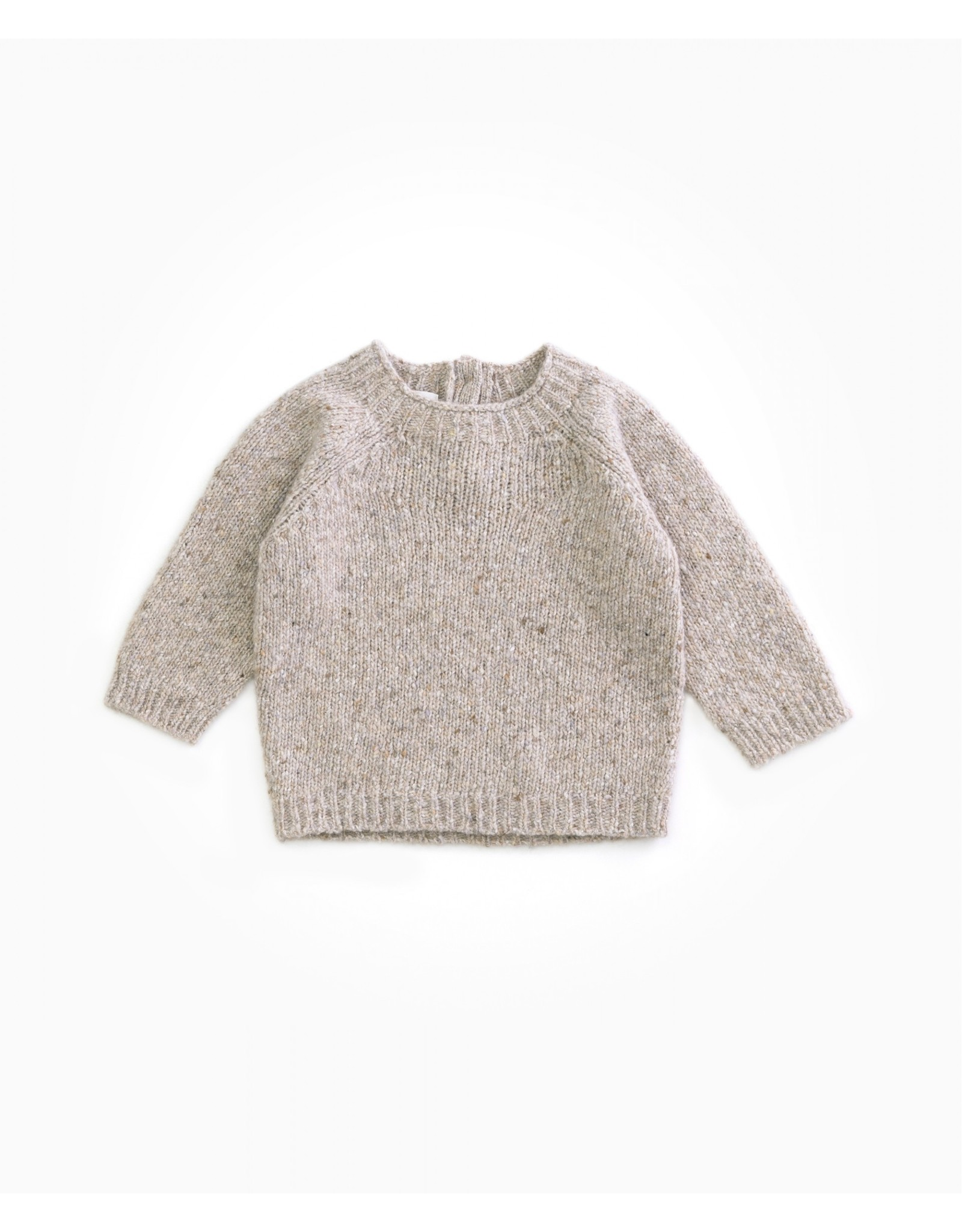 Play Up PlayUp Knitted sweater recycled