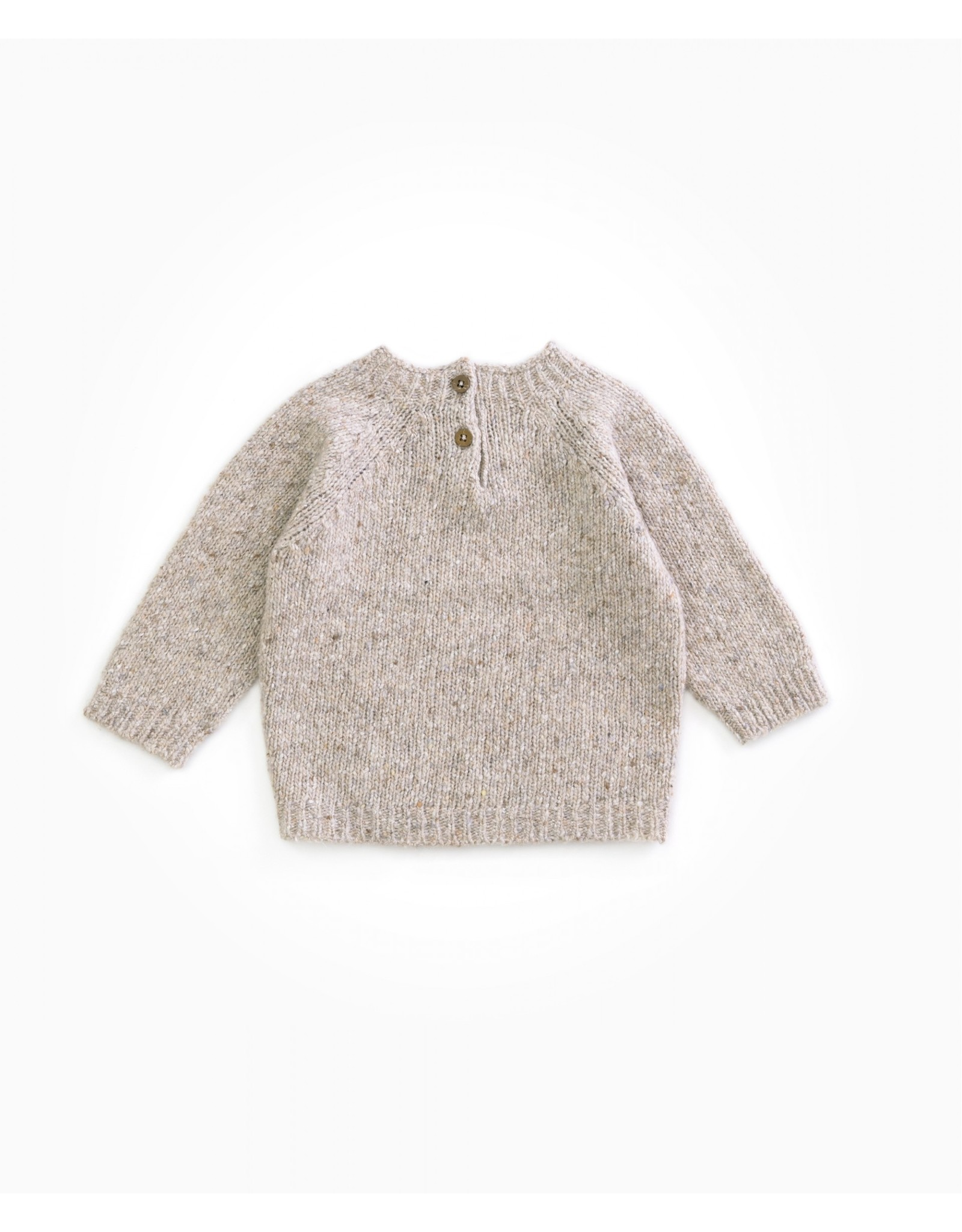 Play Up Play Up Knitted sweater recycled