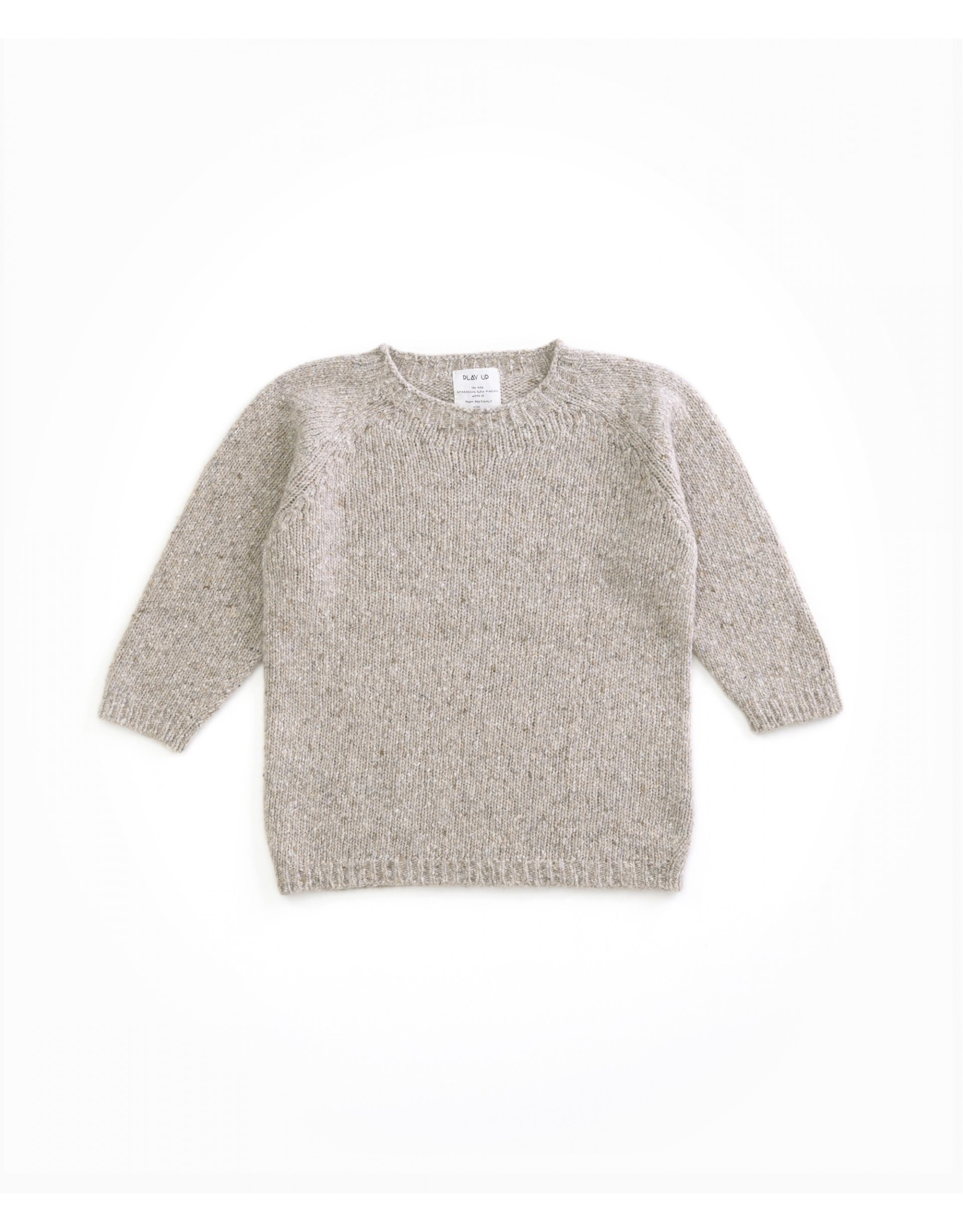 Play Up Play Up gebreide sweater