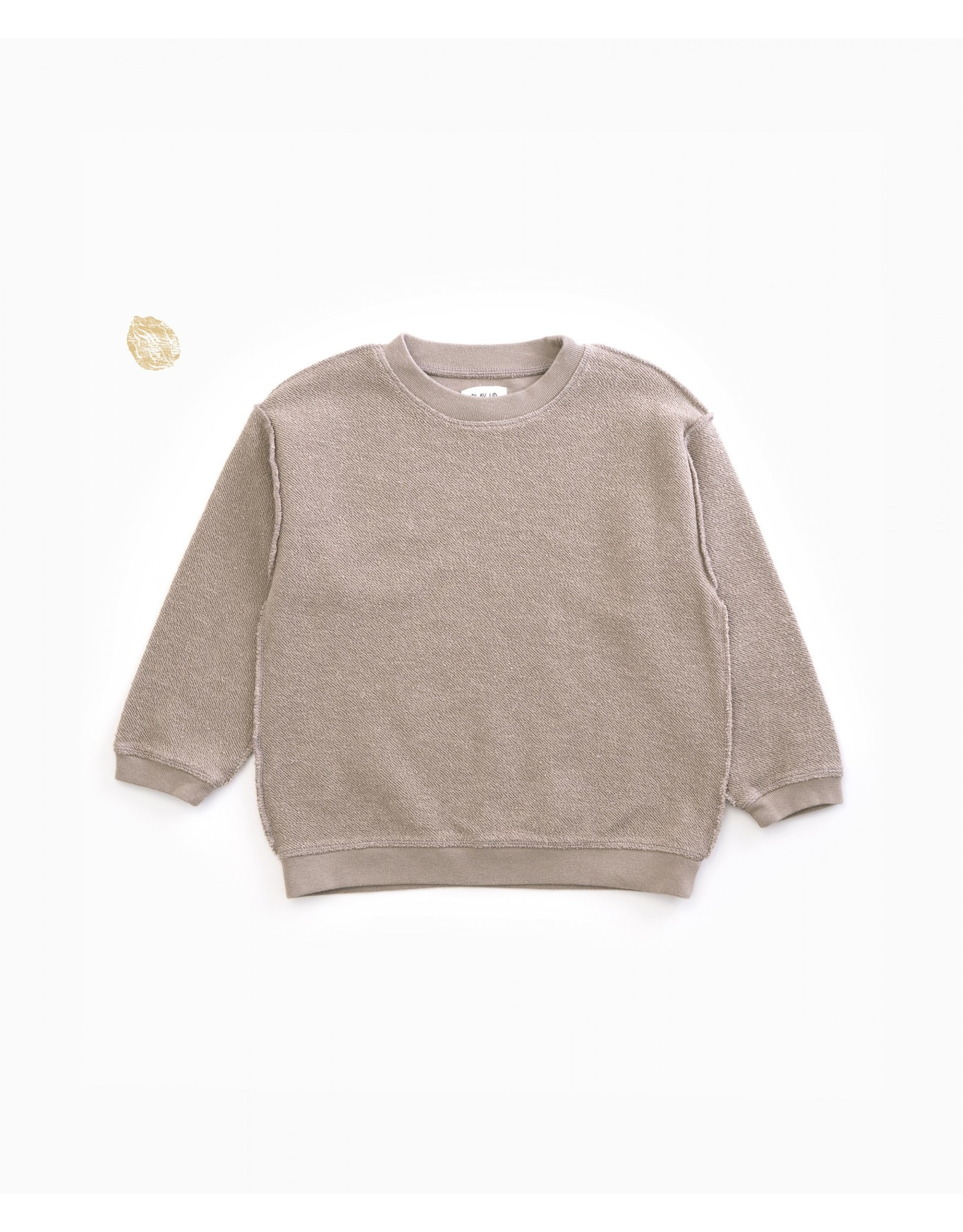 Play Up Play Up sweater beige