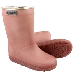 Enfant Enfant Thermoboots - Metallic Roze