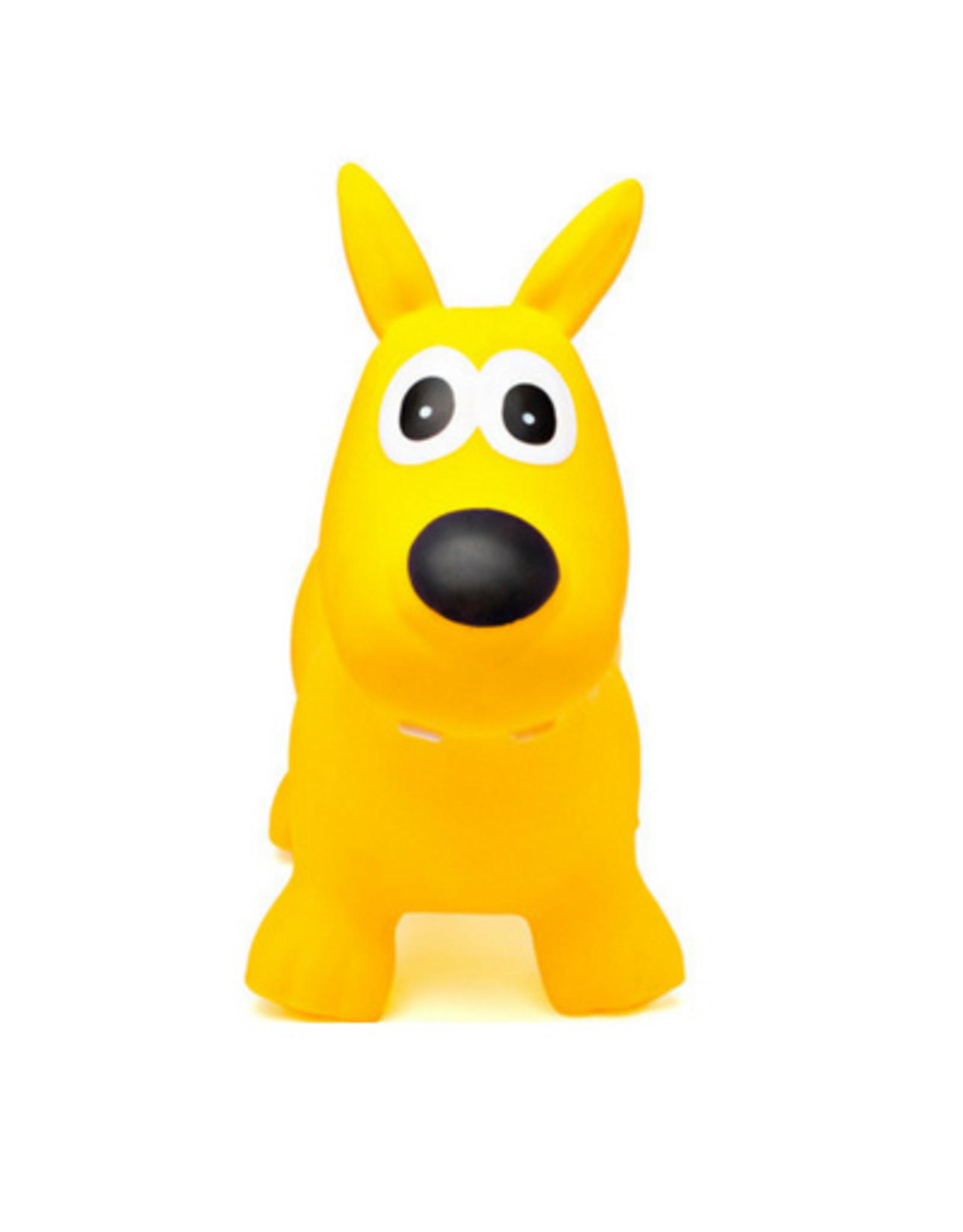 Hippy Skippy Hippy Skippy Gele Hond