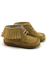Bardossa Bardossa Babyschoentjes Moc-flex Serraje Camel