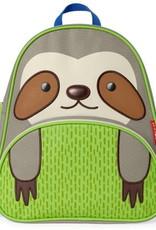 Skip Hop Skip Hop Zoo pack rugtas luiaard