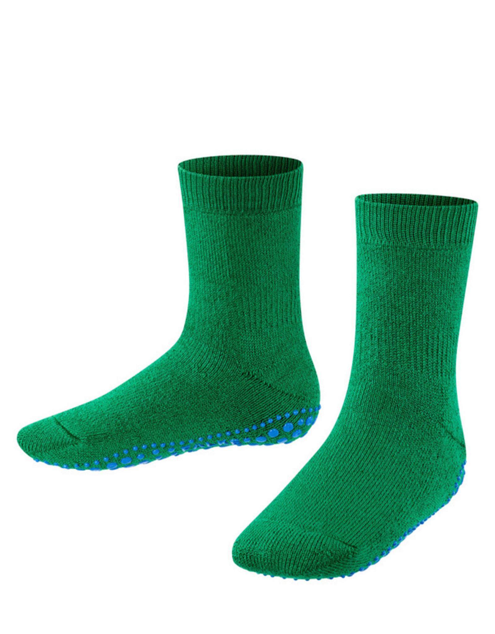 Falke Falke anti-slip sokken groen
