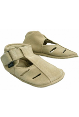 Baby Paws Baby Paws Schoentjes Summa Sandal Suede Sand