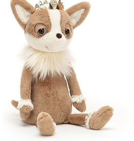 Jellycat Jellycat Prinses Chihuahua 31 cm