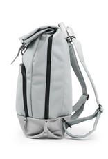 Dusq Dusq 'Family Bag' Canvas Rugtas Cloud Grey