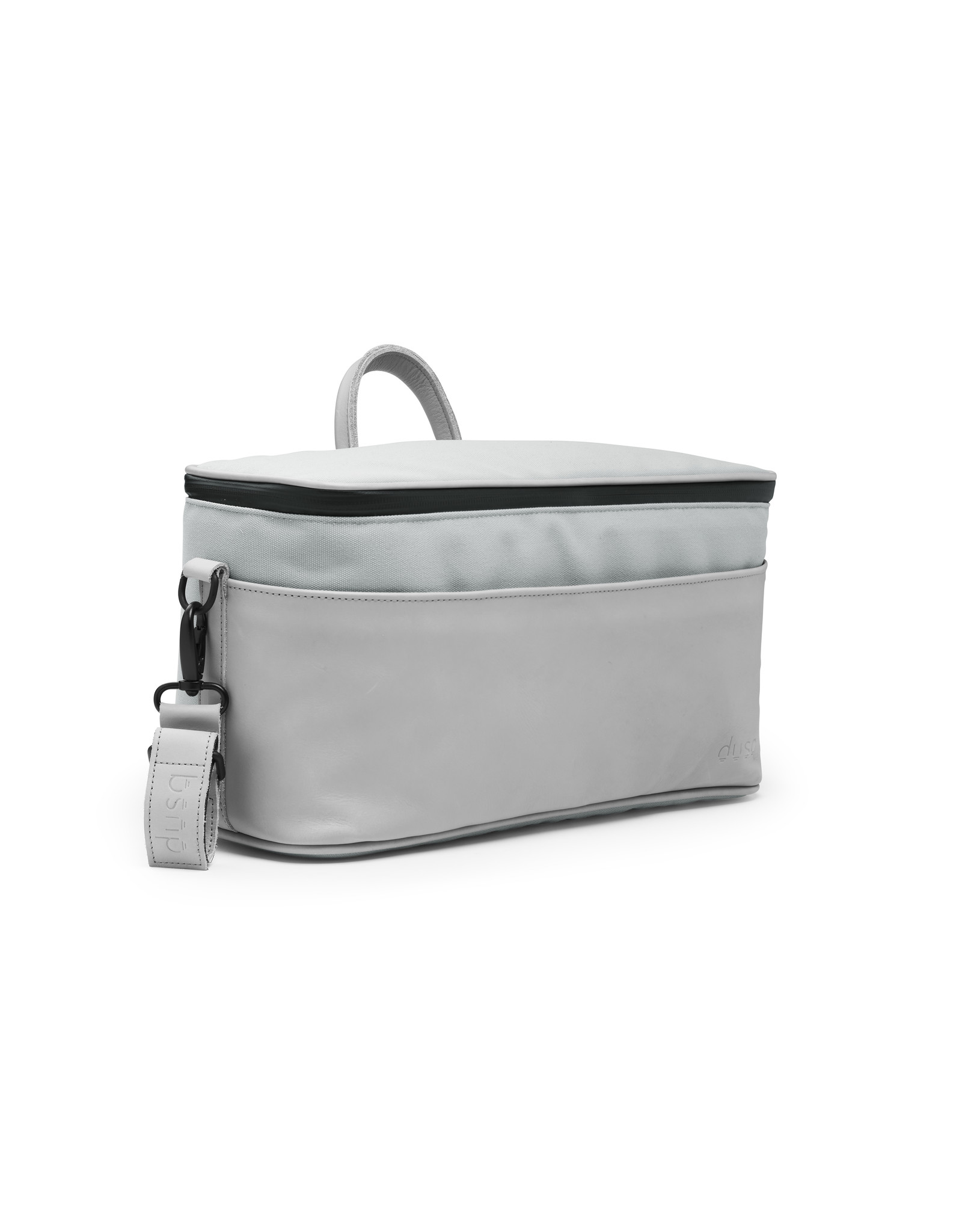 Dusq Dusq Organizer Tas Cloud Grey