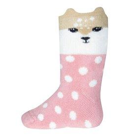 Ewers Ewers sokken hertje