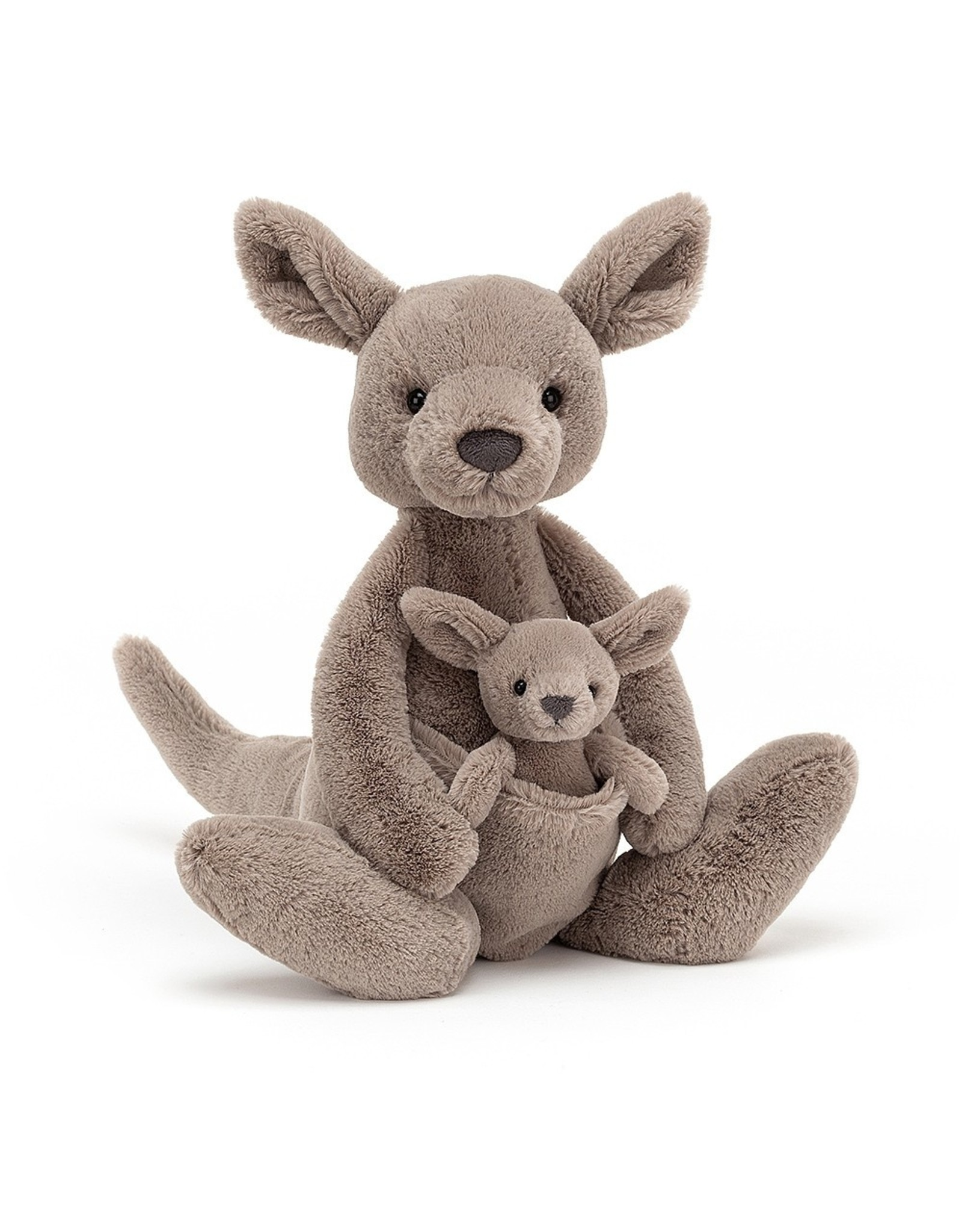 Jellycat Jellycat Kangaroe