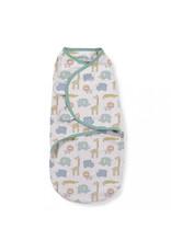 Summer Infant Summer Infant Swaddle Me Sketchy Safari 0-3 Maanden