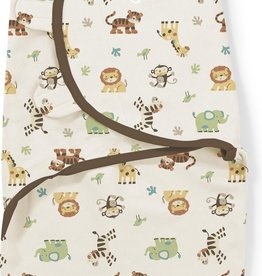 Summer Infant Summer Infant Swaddle Me Jungle 0-3 Maanden